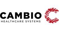 Digital Health Rewired Sponsor & Exhibitor - Cambio Healthcare