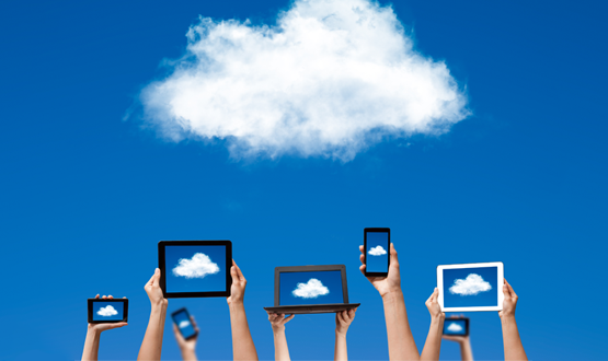 Digital Health Rewired - Cloud and Mobile