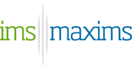 Digital Health Rewired Sponsor & Exhibitor - IMS Maxims