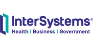 Digital Health Rewired Sponsor - InterSystems