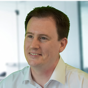 Digital Health Rewired Committee Member - Gareth Baxendale
