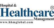 Digital Health Rewired Media Partner - Hospital & Healthcare Management