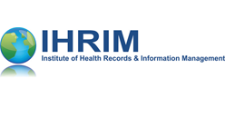 Network Partner - Institute of Health Records & Information Management