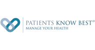Digital Health Rewired Exhibitor - Patients Know Best