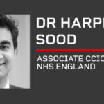 Dr Harpreet Sood, associate CCIO, NHS England