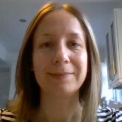 Ella Worsdale - Head of Information, Pennine Care NHS Foundation Trust
