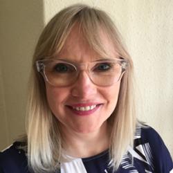 Jackie Murphy - Interim Chief Nurse, Calderdale and Huddersfield NHS Foundation Trust