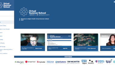 Digital Health Virtual Summer School
